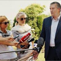 Интервью с крымчанином :: Кай-8 (Ярослав) Забелин