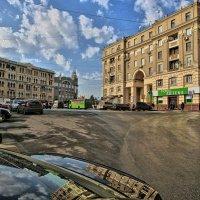 Харьков :: Сергей Данилов