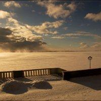 Свет и тени. :: Anatol Livtsov