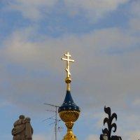 Молчит, но говорит :: Андрей Лукьянов