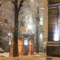 Родной город-1580. :: Руслан Грицунь