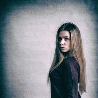 Снято в студии :: Евгений Третьяков