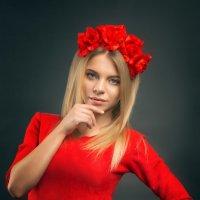 Весенний настрой) :: Anna Albert