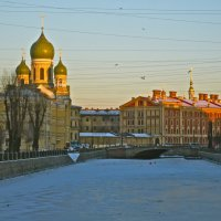 Свято-Исидоровская церковь :: Елена