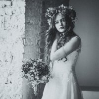 невеста :: Андрей