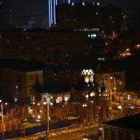 Ночной Краснодар :: Лилия П.