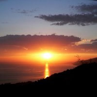 Landscape Sunset :: spm62 Baiakhcheva Svetlana