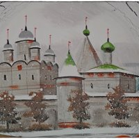 Муром для туриста :: Natalia Mihailova