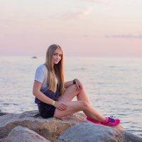 Летом :: Наташа Рюрикова
