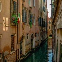 Где-то в Венеции :: Vasiliy V. Rechevskiy