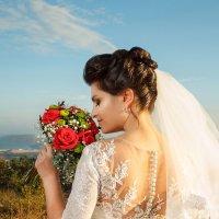 Невеста :: Инесса Грушко