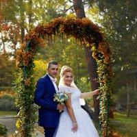 Свадьба :: Юлия Куракина
