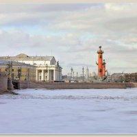 В городе мостов и воздушных замков :: Vadim WadimS67