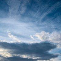 Весняне небо. :: Андрий Майковский
