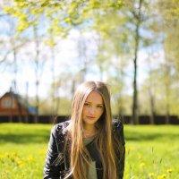 Весеннее настроение :: Наташа Рюрикова