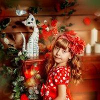 Весенние настроение :: Алена Желонкина