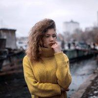 Ася :: Кирилл Гудков