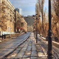 Набережная Космонавтов. :: Anatol Livtsov
