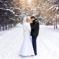 Тепло сердец :: Ульяна Смирнова