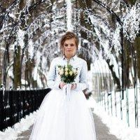 Ирина :: Anna Kononets
