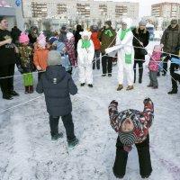Северодвинск. Воскресенье (5) :: Владимир Шибинский