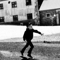 Снежок :: Karolina