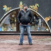 В ожидании... :: Дмитрий Петренко