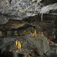 Абхазия, Новый Афон, Пещера 12 :: Вячеслав