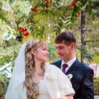 Андрей и Дарья :: Марина Киреева