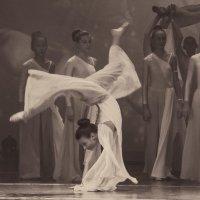 Танец №1... :: Арина