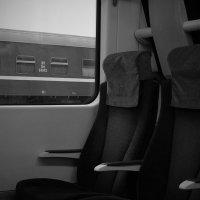 Поезд :: Вера Аксёнова