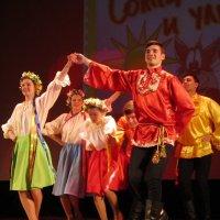 Танцуют все! :: Дмитрий Никитин