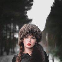 Оксна :: Кристина Кукина