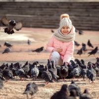 Весна :: Ната Тихонова
