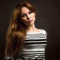 Золото волос :: Anna Albert