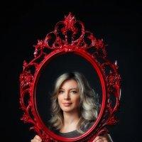 Цветной вариант портрета) :: Ксения Базарова