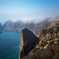 Туман :: Виктор Фин