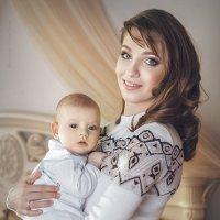 Материнство... :: Юлия Гасюк