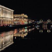 вечерний Петербург :: александр