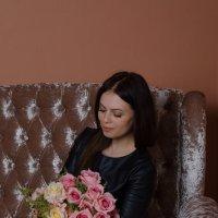 Милые женщины с днем 8 марта нас!!! :: Ольга Штанько