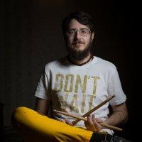 Барабанщик :: Дмитрий Лемещук