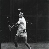 На теннисном турнире 1992 г.! Заури Абуладзе :: Заури Абуладзе