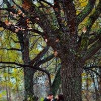 Егор и Катя :: Марина Киреева