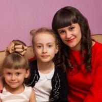Семья :: Олеся Ливицкая