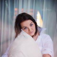 Утро :: Ксения Базарова