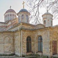 Храм Святого Иоанна Предтечи :: Ирина Шарапова