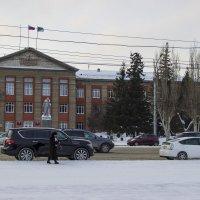 Администрация Ленинского района :: Дима Пискунов