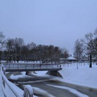 Ледяные берега. :: zoja