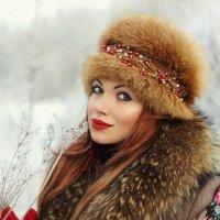 b4 :: Лена Балашова
