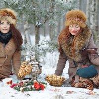 b1 :: Лена Балашова